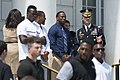 Baltimore Ravens Visit Arlington National Cemetery (36721917445).jpg