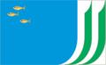 Bandeira do Município de Nossa Senhora dos Remédios-PI.png