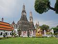 Bangkok along the Chao Phraya and Wat Arun (15065280221).jpg