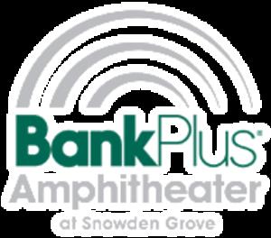 BankPlus Amphitheater - Image: Bank Plus Amphitheater