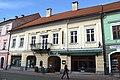 Banská Bystrica - Dolná ul. 36 - pam. dom.jpg