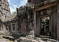 Banteay Kdei, Angkor, Camboya, 2013-08-16, DD 16.JPG