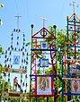 Barcelos (P), 2011, Festa das Cruzes. (5911769093).jpg