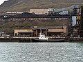 Barentsburg Harbor (Spitsbergen).jpg