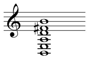 B tuning - Baritone tuning.