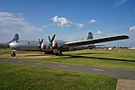 Barksdale Global Power Museum September 2015 33 (Boeing B-29 Superfortress).jpg