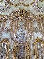 Baroque Interior of Rokoko-Festsaal - Schaezlerpalais - Augsburg - Germany - 03.jpg