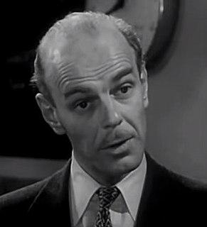 Bartlett Robinson American actor