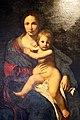 Bartolomeo cavarozzi, madonna col bambino, 1625, 03.jpg