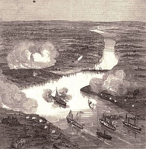 Battle of Drewry's Bluff