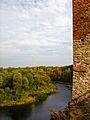 Bauska Castle (from 1443) - ainars brūvelis - Panoramio.jpg