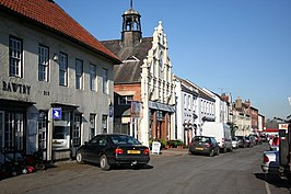 Bawtry Market Place - geograph.org.uk - 338095.jpg