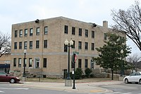 Baxter County Arkansas Courthouse.JPG