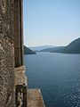 Bay of Kotor from Saint Nicholas' Church, Perast 2.jpg
