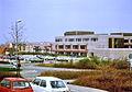 Bayreuth, Uni-Campus, Naturwissenschaften I (NW I) 02.jpg