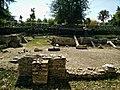 Bazilika Paleokristiane (Elbasan) 02.jpg