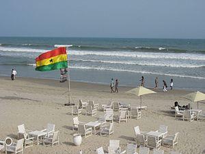 izlazi u takoradi Gani