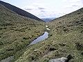 Bealach between Braigh Coire Chruinn-bhalgain and Carn nan Gabhar 2 - geograph.org.uk - 21454.jpg