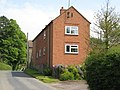 Bearcroft Cottage, Longley Green - geograph.org.uk - 813144.jpg
