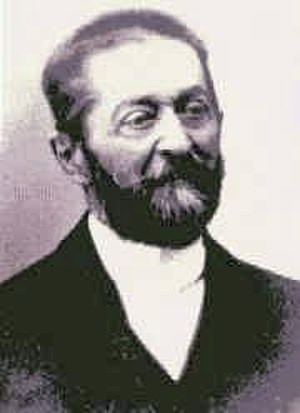 Alphonse Beau de Rochas - Alphonse Beau de Rochas