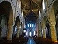 Beaugency abbatiale Notre-Dame intérieur.jpg