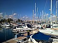 Beautiful Larnaca Marina - panoramio.jpg
