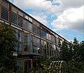 BedZED ecovillage, Hackbridge, London Borough of Sutton (2) - Flickr - tonymonblat.jpg