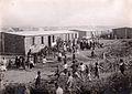 Begalci, Prva svetska vojna.jpg