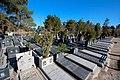 Beheshte Zahra Cemetery گورهای بهشت زهرا- سنگ قبر.jpg