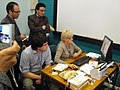 Behind the Scenes- Oxford - Postal vote signature matching (4624663696).jpg