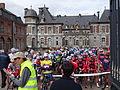 Belœil - Triptyque des Monts et Châteaux, étape 3, 6 avril 2014, départ (192).JPG