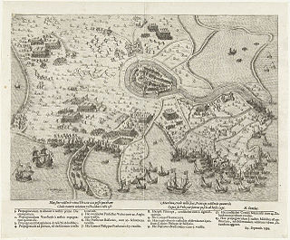 Siege of Hulst (1591)