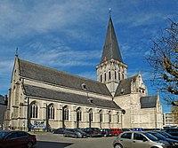 België - Asse - Sint-Martinuskerk - 01.jpg