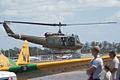 Bell UH-1H Iroquis Huey Off Again TICO 13March2010 (14596116721).jpg
