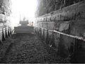 Bellows falls tunnel excavate 2007.jpg