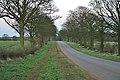 Belvoir Road near Denton - geograph.org.uk - 151997.jpg
