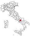 Benevento posizione.png