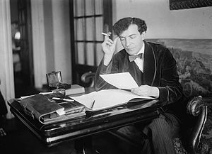 Moiseiwitsch, Benno (1890-1963)