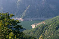 Berke Barajı - Berke Dam 01.JPG
