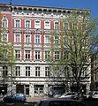 Berlin, Kreuzberg, Koepenicker Strasse 9A, Mietshaus.jpg
