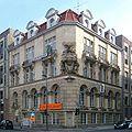 Berlin, Mitte, Behrenstrasse 14-16, Geschaeftshaus.jpg