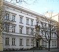 Berlin, Mitte, Unter den Linden 11, Gouverneurshaus.jpg