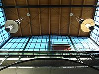 Berlin - Karlshorst - S- und Regionalbahnhof (9495473629).jpg