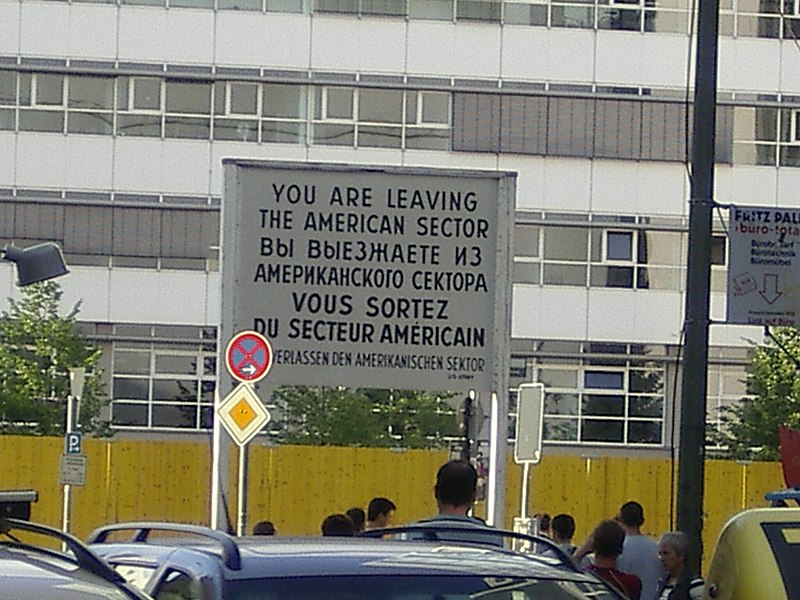 File:Berlin - You are leaving.jpg