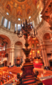 Berliner Dome , Berlin Cathedral - Inside view - HDR Image.tif