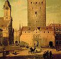 Bern, Christoffelturm, Murtentor.jpg