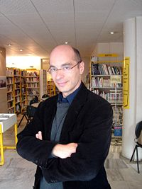 Bernard Werber - Wikipedia, the free encyclopedia