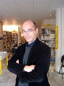 Берна́р Вербе́р (фр. Bernard Werber; род. 18 сентября 1961, Тулуза) — современный французский писатель, философ.