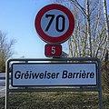 Bertrange, Gréiwels Barrière (1).jpg