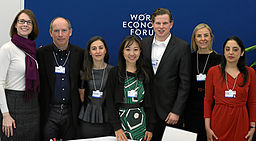 Better Choices Group World Economic Forum 2013